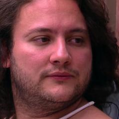 """No """"BBB18"""", Diego muda estratégia após eliminação de Patrícia: """"Não queria votar na Gleici"""""""