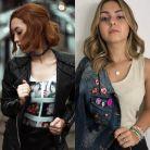 Ana Hikari ou Klara Castanho: quem teve a melhor mudança de visual?