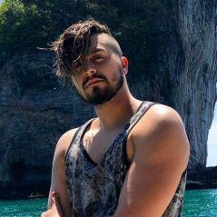 """Luan Santana faz desabafo após ser atacado no Instagram: """"Fui humilhado"""""""
