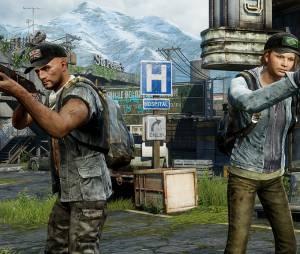 "Multiplayer de ""Last of Us Remastered"" cheio de problemas na fila de matchmaking"