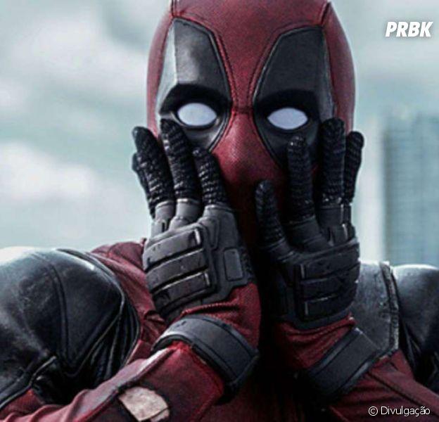 """Trailer de """"Deadpool 2 é lançado, veja Cable, Domino e muitos outros personagens novos"""