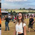 No Lollapalooza 2018: o Purebreak também arrasou! A repórter Carolinne Rigotti mostrou os looks dos dois primeiros dias de evento