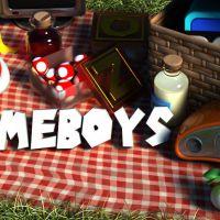 Conheça a banda Gameboys, que toca músicas tema de games ao som de rock'n'roll
