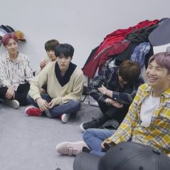"BTS libera ""Burn The Stage"", documentário dos bastidores de seus shows"