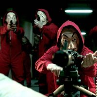 """De """"La Casa de Papel"""": 2ª temporada ganha trailer com mais planos!"""