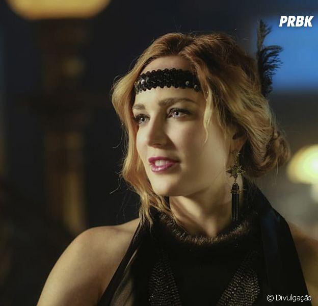 """Em """"Arrow"""": Sara Lance (Caity Lotz) fará nova participação na série!"""