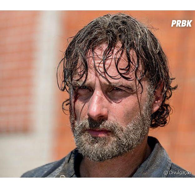 """Em """"The Walking Dead"""", final da 8ª temporada será épico, diz ator"""
