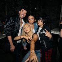 Demi Lovato, Cole Sprouse e mais ex-Disney se reunem em foto!