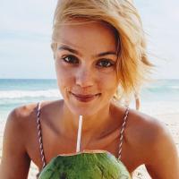 """Estamos apaixonados pelo Instagram da Pâmela Tomé, a Jane de """"Orgulho e Paixão"""""""