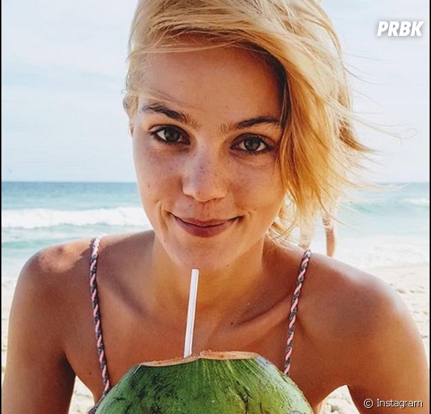 """Pâmela Tomé, a Jane de """"Orgulho e Paixão"""", tem o feed no Instagram mais good vibes e lindo de todos!"""