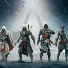 "Jogo ""Assassin's Creed Unity"" vai ter Altair, Ezio e Kenway juntos"
