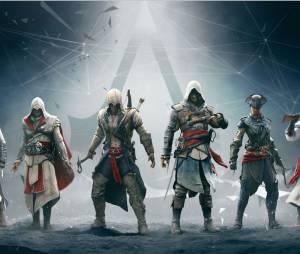 """Modo Rift de """"Assassin's Creed: Unity"""" é uma novidade que reunirá os principais personagens da série"""