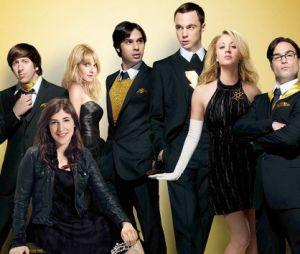 """Em """"The Big Bang Theory"""", Amy (Mayim Bialik) escolhe vestido de noiva e relação com amigas pode ficar abalada"""