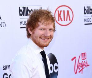 Ed Sheeran é um dos principais indicados no Billboard Awards 2018