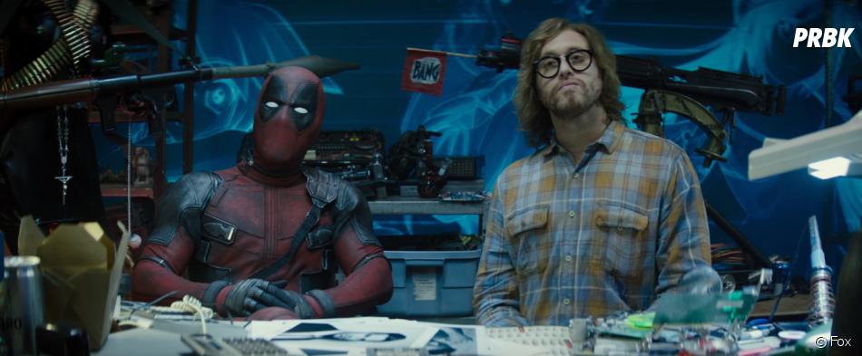 """Assista ao trailer oficial de """"Deadpool 2"""", filme que estreia em 17 de maio no Brasil"""