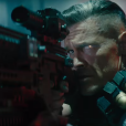 "Cable (Josh Brolin) ganha destaque no trailer oficial de ""Deadpool 2"""