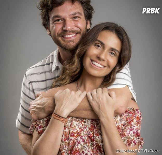 """De """"Segundo Sol"""": veja teasers da substituta de """"O Outro Lado do Paraíso""""!"""