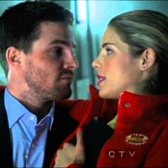 """Na 3ª temporada de """"Arrow"""": Oliver e Felicity românticos em novo teaser!"""