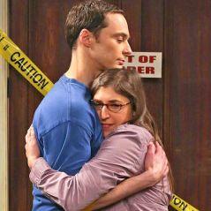 """Em """"The Big Bang Theory"""": na 11ª temporada, Sheldon e Amy se casam em novas fotos! Confira"""