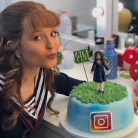 """Larissa Manoela dedica aos fãs novo feito no Instagram: """"Minha inspiração"""""""
