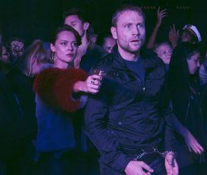 """De """"Sense8"""": o episódio final será recheado de ação"""