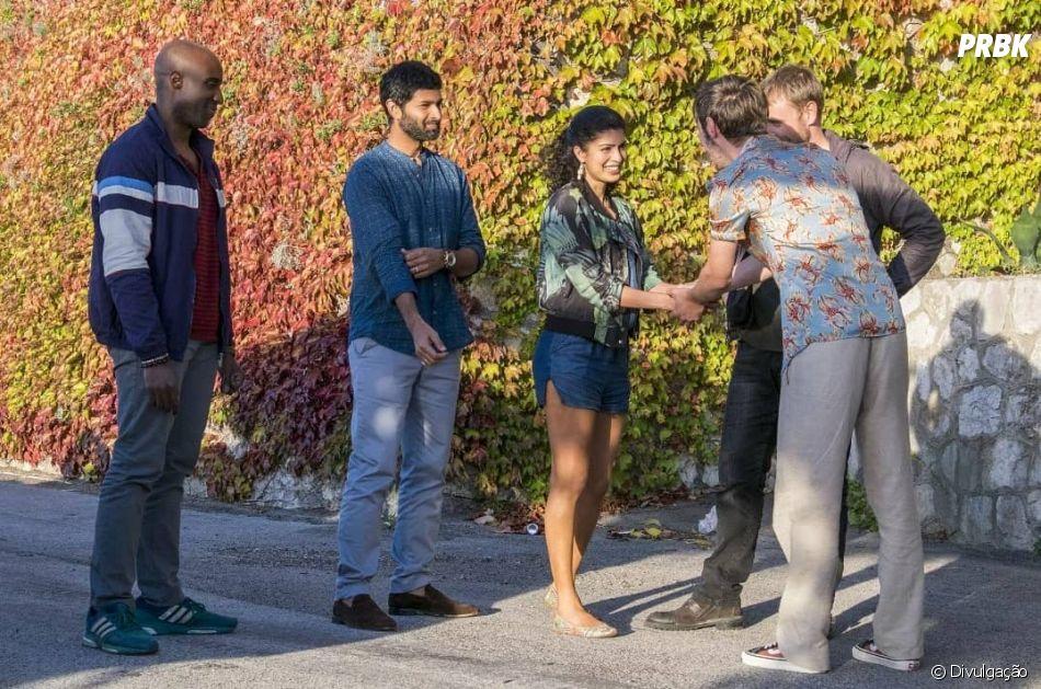 """De """"Sense8"""": será que duas horas serão o suficiente para por um fim em toda a trama da série?"""