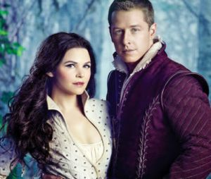 """Em """"Once Upon a Time"""", atores falam que série pode não chegar ao fim agora!"""