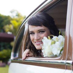 "Final ""O Outro Lado do Paraíso"": saiba como será o casamento de Clara e Patrick!"