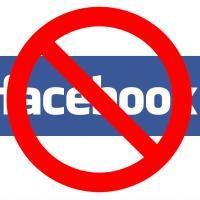 Erro! Facebook bloqueia conta de usuários e solicita envio documentos