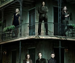 "Spin-off de ""The Originals"", ""Legacies"" vai focar em novas criaturas sobrenaturais"