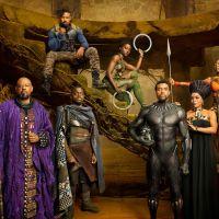 """Diretor de """"Pantera Negra"""" não descarta spin-off com mulheres de Wakanda: """"Seria demais"""""""