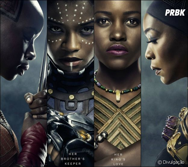 """Diretor de """"Pantera Negra"""" não descarta sequência focada nas mulheres de Wakanda"""
