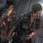 """Vai rolar um novo """"Resident Evil: Revelations 2"""" em 2015. Confira o trailer!"""