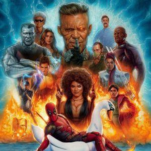 """De """"Deadpool 2"""": saiba quem é Cable e conheça os todos os membros da X-Force!"""