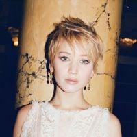 Jennifer Lawrence teme que fotos vazadas atrapalhem a sua carreira