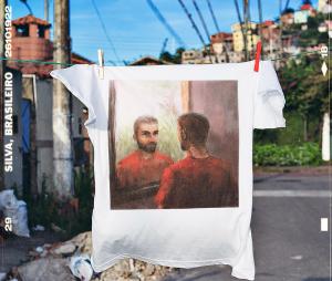 """O novo álbum do Silva, """"Brasileiro"""", conta com 13 faixas, incluindo uma parceria com Anitta na música """"Fica Tudo Bem"""""""