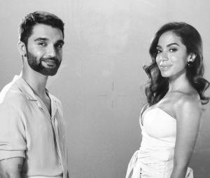"""Anitta e Silva fazem parceria na música""""Fica Tudo Bem"""". Ouça agora!"""