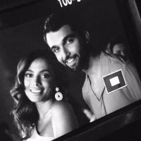 """Anitta e Silva unem forças na música """"Fica Tudo Bem"""". Ouça!"""