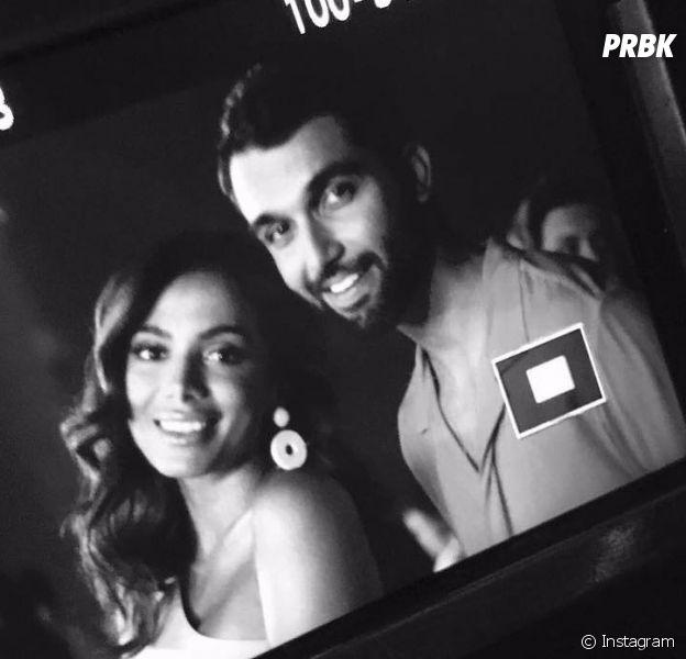 """Ouça """"Fica Tudo Bem"""", música de Anitta e Silva presente no novo álbum do cantor"""