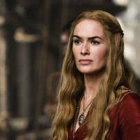 """Na 5ª temporada de """"Game of Thrones"""": Nudez de Cersei é oficialmente confirmada"""