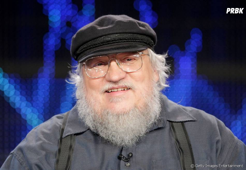 George R.R. Martin on the Lessons Game of Thrones Took