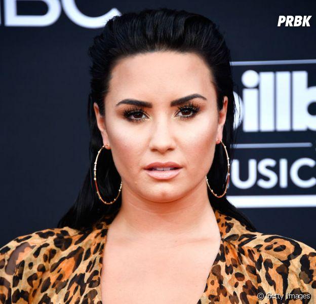 """Demi Lovato termina divulgação da era """"Tell Me You Love Me"""" e se prepara para lançar músicas novas"""