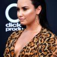 Demi Lovato diz que tem músicas novas para serem lançadas