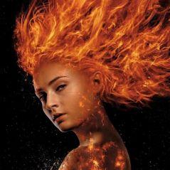 """Filme """"Fênix Negra"""", com Sophie Turner, será o mais sombrio do universo """"X-Men"""", diz ator"""