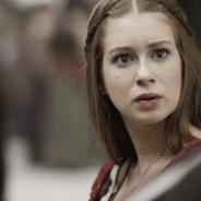 """Novela """"Deus Salve o Rei"""": Amália pode ser filha de Otávio e possuir sangue nobre!"""