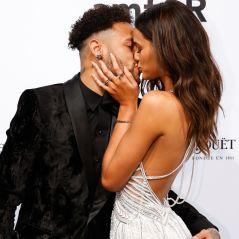"""Bruna Marquezine abafa boatos sobre casamento com Neymar: """"Namorando e felizes"""""""