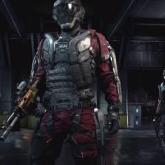 """O multiplayer de """"Call Of Duty: Advanced Warfare"""" parece cada vez mais dinâmico"""
