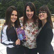 """Com Maisa Silva e Giovanna Grigio, filme """"Cinderela Pop"""" deve estrear em janeiro de 2019"""