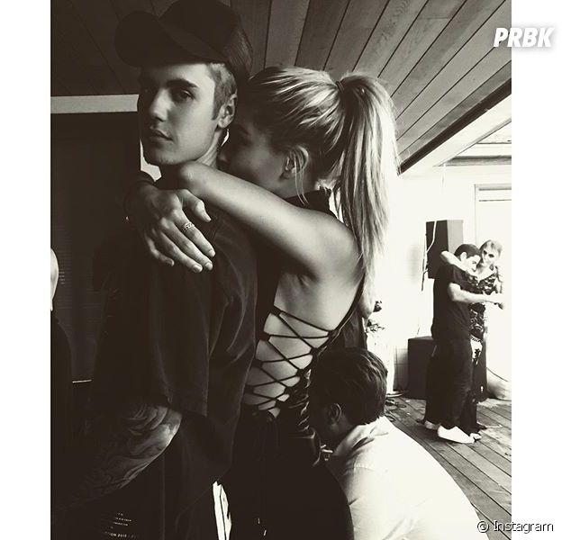 Justin Bieber e Hailey Baldwin são vistos juntos e levantam rumores!