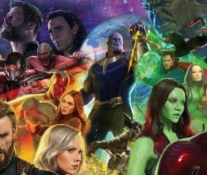 """""""Vingadores: Guerra Infinita"""" é o quarto filme com maior bilheteria mundial"""